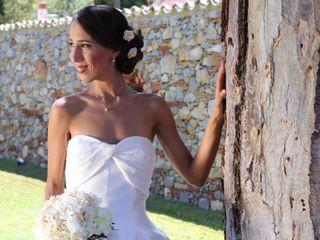 le nozze di Giulia e Salvatore 1