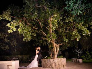 Le nozze di Giorgia e Diego 1