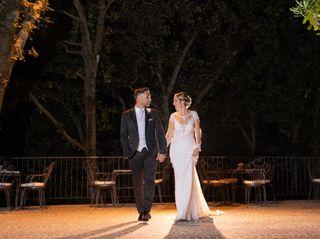 Le nozze di Giorgia e Diego 2