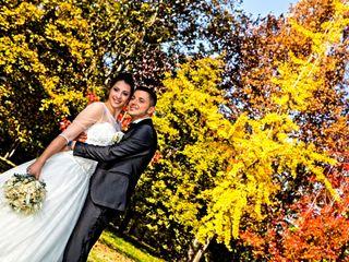 Le nozze di Sara e Donato 1