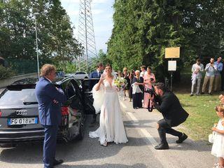 Le nozze di Erica e Andrea 2