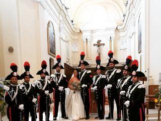 Le nozze di Annamaria  e Giuseppe  1