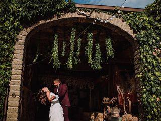 Le nozze di Raffaella e Alfonso
