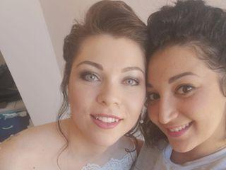Le nozze di Jessica e Ugo 1