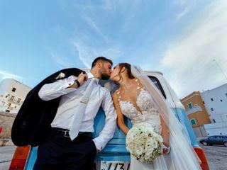 Le nozze di Annalisa e Alessandro