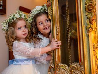 Le nozze di Maria Francesca e Giuseppe  2