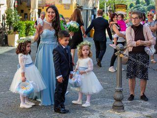 Le nozze di Maria Francesca e Giuseppe  3