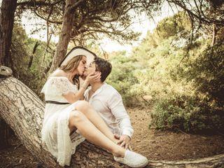Le nozze di Leandra e Ivan 3