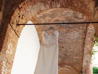 Le nozze di Grazia e Francesco 2