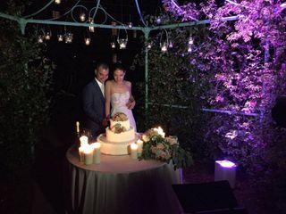 Le nozze di Miriam e Alessandro