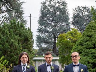 Le nozze di Veronica e Edoardo 2