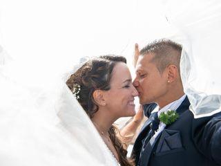 Le nozze di Stefano  e Manuela