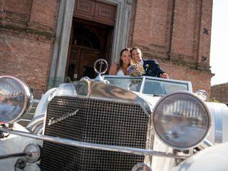 Le nozze di Stefano  e Manuela  3