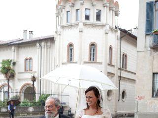 Le nozze di Maria Teresa e Simone 1