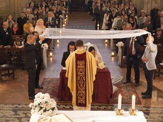 Le nozze di Maria Teresa e Simone 2