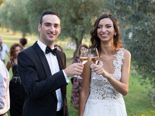 Il matrimonio di Davide e Analidia a Grosseto, Grosseto 4