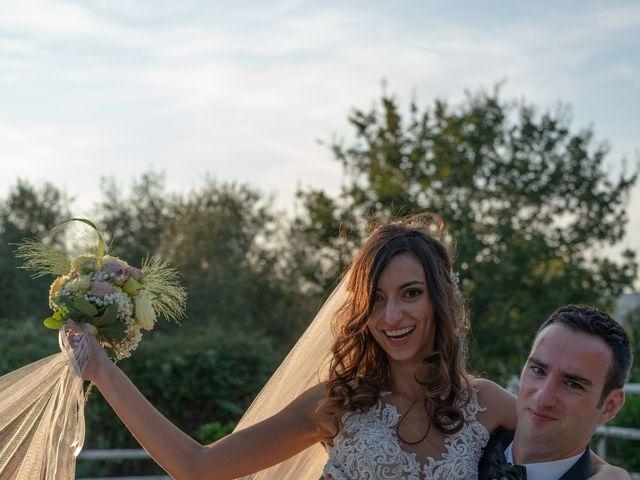 Il matrimonio di Davide e Analidia a Grosseto, Grosseto 10