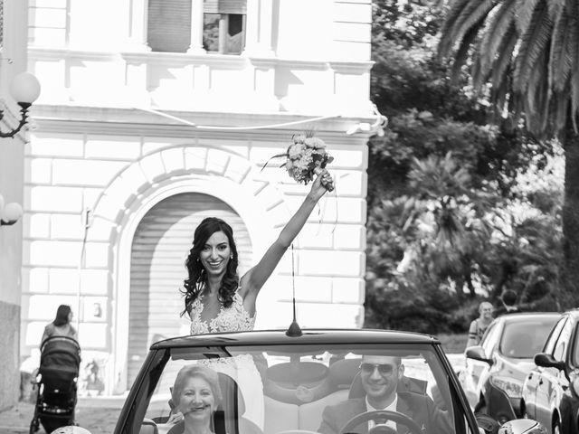 Il matrimonio di Davide e Analidia a Grosseto, Grosseto 14