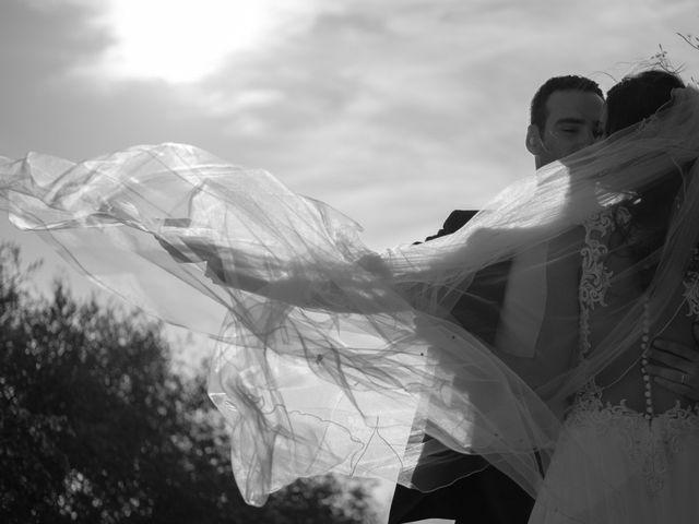 Il matrimonio di Davide e Analidia a Grosseto, Grosseto 15
