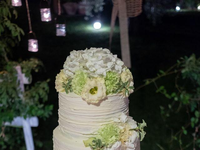 Il matrimonio di Davide e Analidia a Grosseto, Grosseto 22