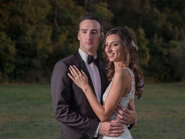 Il matrimonio di Davide e Analidia a Grosseto, Grosseto 30