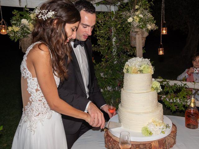 Il matrimonio di Davide e Analidia a Grosseto, Grosseto 36