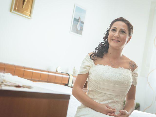 Il matrimonio di Carmelo e Elisa a Santa Croce Camerina, Ragusa 22