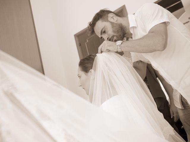 Il matrimonio di Carmelo e Elisa a Santa Croce Camerina, Ragusa 23