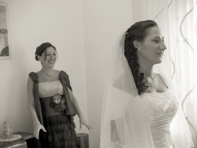 Il matrimonio di Carmelo e Elisa a Santa Croce Camerina, Ragusa 24