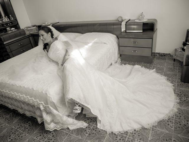 Il matrimonio di Carmelo e Elisa a Santa Croce Camerina, Ragusa 26