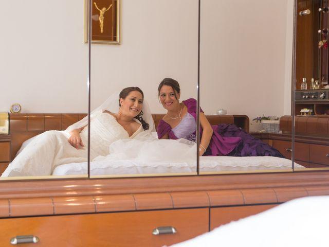 Il matrimonio di Carmelo e Elisa a Santa Croce Camerina, Ragusa 27