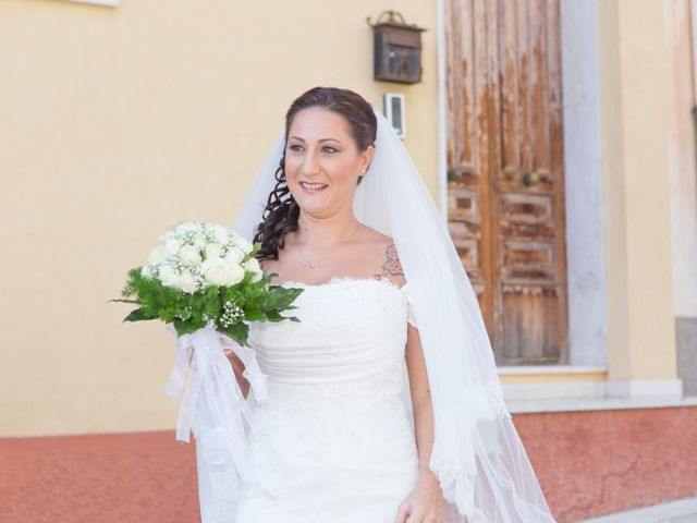 Il matrimonio di Carmelo e Elisa a Santa Croce Camerina, Ragusa 30