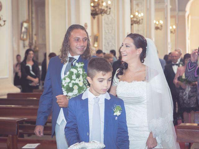 Il matrimonio di Carmelo e Elisa a Santa Croce Camerina, Ragusa 34