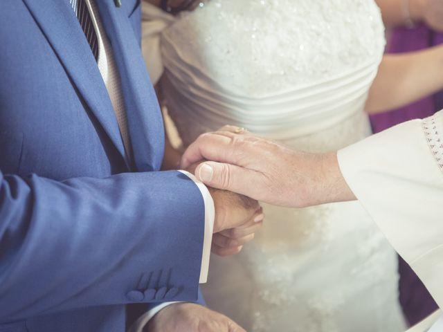 Il matrimonio di Carmelo e Elisa a Santa Croce Camerina, Ragusa 38