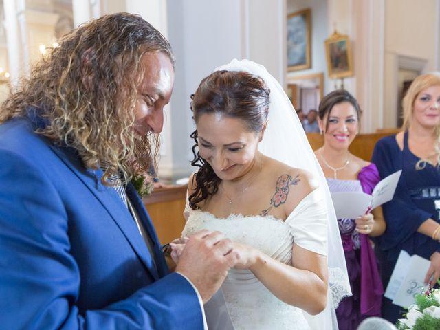Il matrimonio di Carmelo e Elisa a Santa Croce Camerina, Ragusa 39