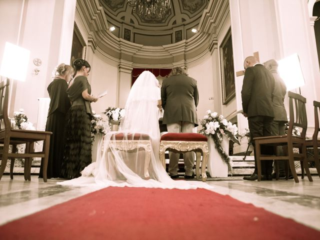 Il matrimonio di Carmelo e Elisa a Santa Croce Camerina, Ragusa 40