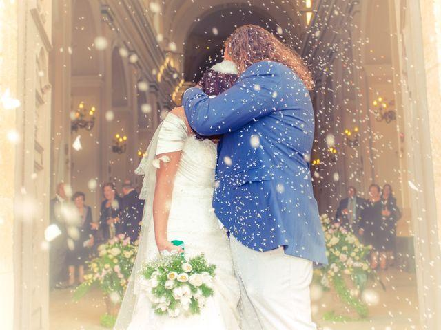 Il matrimonio di Carmelo e Elisa a Santa Croce Camerina, Ragusa 1