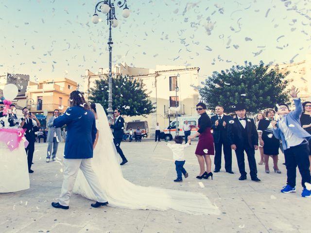 Il matrimonio di Carmelo e Elisa a Santa Croce Camerina, Ragusa 44