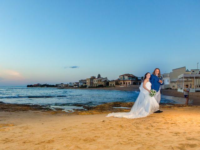 Il matrimonio di Carmelo e Elisa a Santa Croce Camerina, Ragusa 46