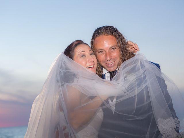 Il matrimonio di Carmelo e Elisa a Santa Croce Camerina, Ragusa 48