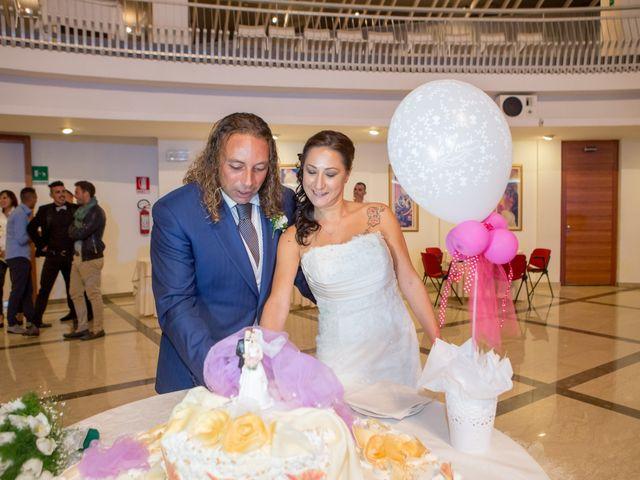 Il matrimonio di Carmelo e Elisa a Santa Croce Camerina, Ragusa 54