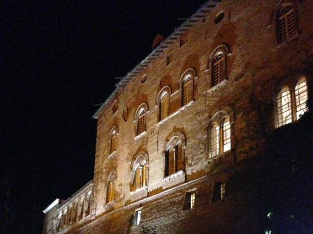 Il matrimonio di Chiara e Matteo a Oviglio, Alessandria 6