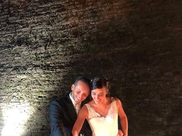 Il matrimonio di Chiara e Matteo a Oviglio, Alessandria 7