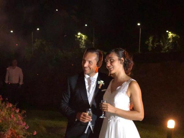 Il matrimonio di Chiara e Matteo a Oviglio, Alessandria 8