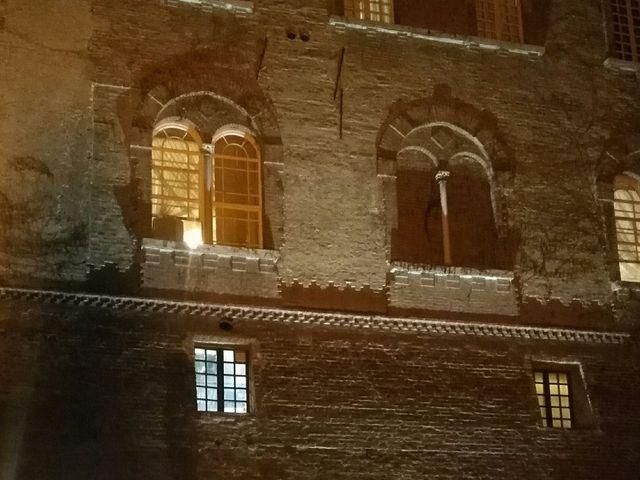 Il matrimonio di Chiara e Matteo a Oviglio, Alessandria 11