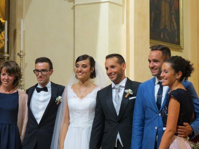 Il matrimonio di Chiara e Matteo a Oviglio, Alessandria 15