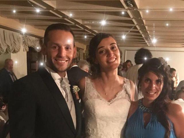 Il matrimonio di Chiara e Matteo a Oviglio, Alessandria 17