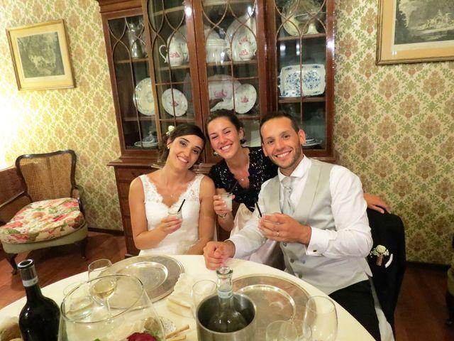 Il matrimonio di Chiara e Matteo a Oviglio, Alessandria 23
