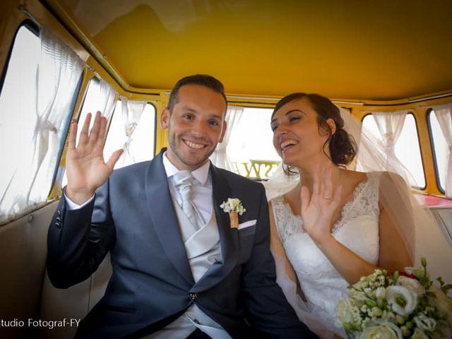 Il matrimonio di Chiara e Matteo a Oviglio, Alessandria 28