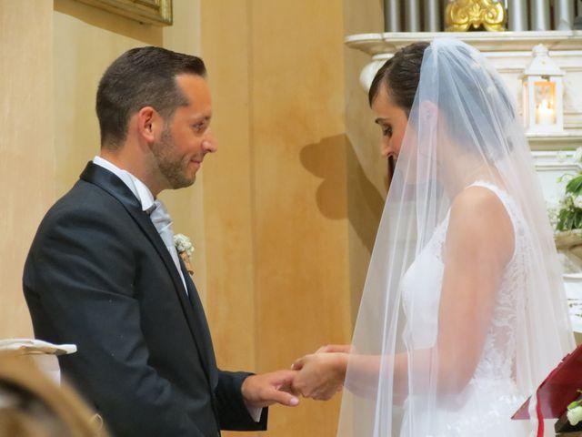 Il matrimonio di Chiara e Matteo a Oviglio, Alessandria 51